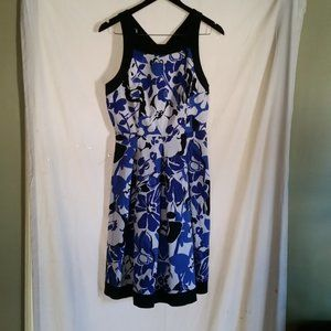 Sheri Martin Summer Dress